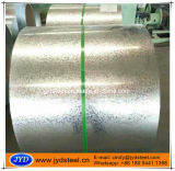 コイルによって電流を通される鋼板の金属