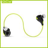 Mini auscultadores sem fio estereofónico impermeável de Bluetooth