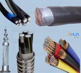 전압 0.6kv-35kv PVC/XLPE Power Cable