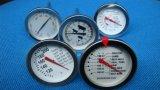 Promotion de Noël de la viande Cuisine Thermomètre bimétallique (KH-M201)