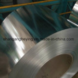 Горячая окунутая сталь покрынная цинком гальванизированная для строительного материала