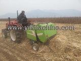 Mini Round Bander Hay pour petit tracteur