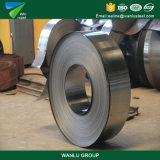 Le premier Hot DIP bobines de bande en acier laminés à froid en provenance de Chine