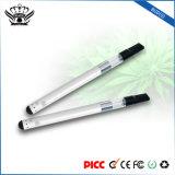 De Elektronische Sigaret van de Pen van Vape van de Verstuiver van de Olie van de Hennep van de Patroon Cbd van de Tank 0.5ml van de knop (s)