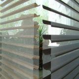 Ткань занавеса окна штарок Шангри-Ла качества Exellent