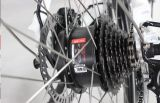 Big Battery Capacity (JB-TDE20Z)の電気Mountain Bike