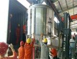 小さいビールプラントのための南米の国への1500Lビールビール醸造所装置