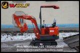 販売のための小さい掘る機械