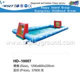 할인 팽창식 게임 팽창식 법원 (HD-10003)