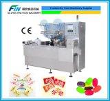 Van de hoge snelheid Automatische van het Suikergoed het Voeden en van de Verpakking Machine