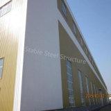 Fabricante profesional Taller de la estructura de acero portátil