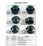 35 Flygt 3126-280-290-091SL Mechanical Seal für Sumbersible Pump Abgastemperatur Flygt