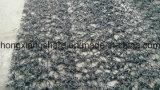 腐食制御マットによって安定させる土壌浸食制御マット