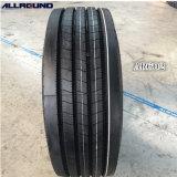 11R22.5 315 / 80R22.5 de Acero autobús radiales y neumáticos para camiones, neumáticos TBR, neumático del carro