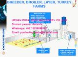 家禽の養鶏場のためのフランスDosatron装置Doser