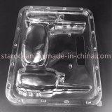 플라스틱 PVC/PP/PS 장식용 포장 상자