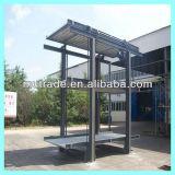 Pfosten-Parken-Aufzug-Platz der Tiefbauvertiefung-vier sparte Parken-System