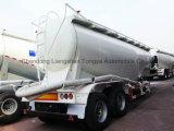 Aanhangwagen van de Tank van het Cement van het Merk van Tongya de Bulk met Twee Assen