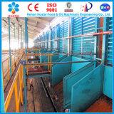 2015 La Chine Super Huatai marque de qualité de l'huile de palmiste en appuyant sur la ligne de production / Équipement de production d'huile de palmiste
