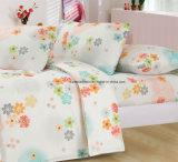 印刷された赤ん坊の寝具セット