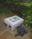 batería recargable o modificada para requisitos particulares de litio 12V24AH de las baterías del litio LiFePO4 Li (NiCoMn) del Litio-Ion industrial del polímero O2 del ocio