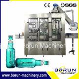Glasflaschen-Bier-Plombe und Verpackungsmaschine-System