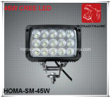 7 pouces 45W LED Work Light / 4WD / SUV / Jeep Offroad Lighting