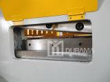 Hydraulischer Hüttenarbeiter kombiniertes Unching und Ausschnitt, Winkel-Stab-Ausschnitt