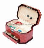 Рояля отделки деревянная ювелирных изделий коробка 2017 нот