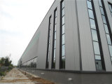 Structure Warehouse Storing Products 766를 위한 Prefabricated 또는 Artistic/Steel