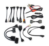 Автоматический диагностический инструмент полной системы диагностического инструмента блока развертки/автомобиля/таблетки старта X431 v WiFi/Bluetooth диагностический