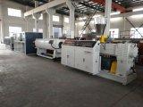 Linea di produzione del tubo PE/del PVC
