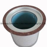Il compressore d'aria del rimontaggio parte il separatore di olio dell'aria per i compressori di Fusheng 91111-003