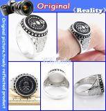 Ring 925 van de Mens van de hete & Juwelen van de Manier Zilver (s-10883, s-10884, s-10886)