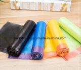 Sac en plastique HDPE / LDPE, sac à ordures, sacs à ordures