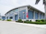 Edificio prefabricado de la estructura de acero (SSW-634)