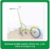 New Products portable hand Push Rotary Hoe