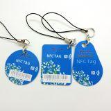 MIFARE DESFire EV1 2K NFC Minikarte des bauteil-RFID