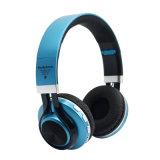 L'Aise personnalisée OEM v4.2 Casques Bluetooth sans fil pliable pour maman Papa