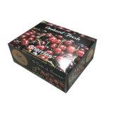 Farben-Kasten-kundenspezifischer Kasten-Verpackungs-Kasten für Großverkauf