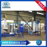 Usine chinoise PP film plastique usine de recyclage de lavage des déchets