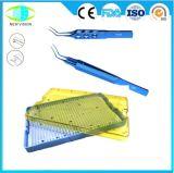 Strumenti chirurgici oftalmici di titanio