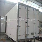 Fibra de vidro revestido de gel/Painel GRP / folha / laminados para camiões frigoríficos e os corpos Semi-Trailers