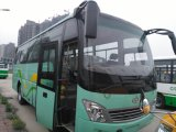 37-40seats 8.4m de VoorDieselmotor van de Bus