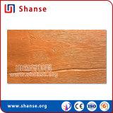 Tuile en bois intense et durable d'Incendie-Retartant antidérapage de texture