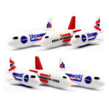 Cartoon Mini modelo de avión aviones aviones de la unidad flash USB Pen Drive USB 2.0 Memory Stick