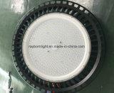 5years baia chiara del UFO LED della garanzia 130lm/W IP65 100W alta