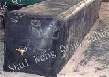 Pneumatisch Opblaasbaar RubberLuchtkussen voor de Bekisting van de Duiker