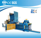 Полноавтоматическая горизонтальная тюкуя машина Hba100-110110 для неныжной бумаги