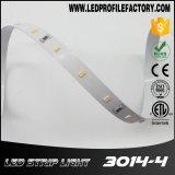 24 indicatori luminosi di striscia del LED, 24 strisce dell'indicatore luminoso di volt LED, 24 strisce impermeabili dell'indicatore luminoso di volt LED